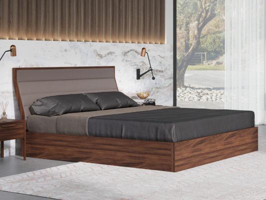 Кровать Ronda с подъёмным механизмом фото 2
