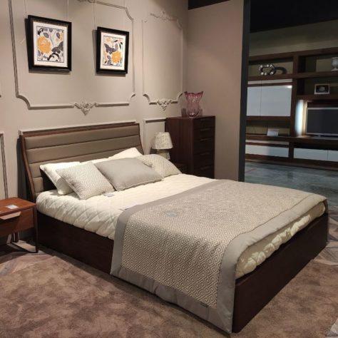 Кровать Ronda с подъёмным механизмом фото 3