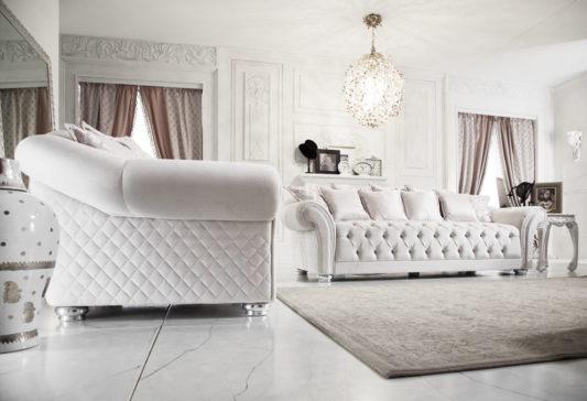 Раскладной диван Lilia фото 3