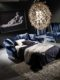 Раскладной диван Lilia фото 9