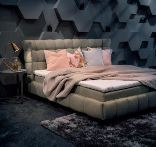 Кровать Mario Bed High фото 2