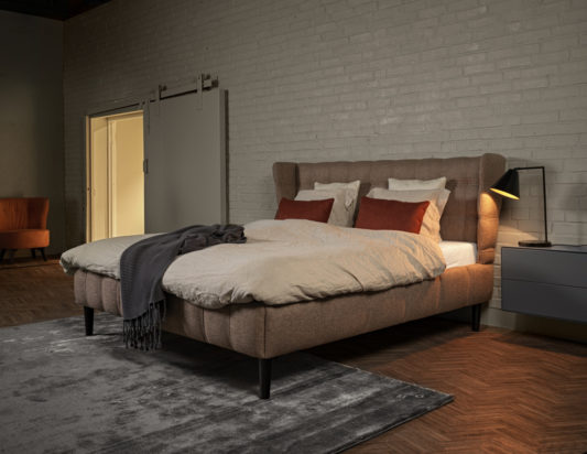 Кровать Mario Bed High фото 4