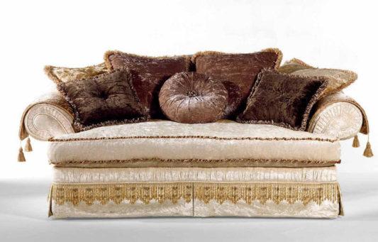 Раскладной диван Napoleone