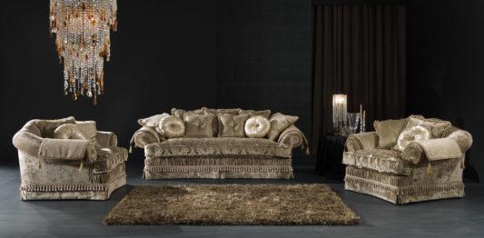 Раскладной диван Napoleone фото 5