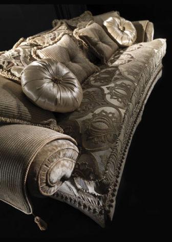 Раскладной диван Napoleone фото 3
