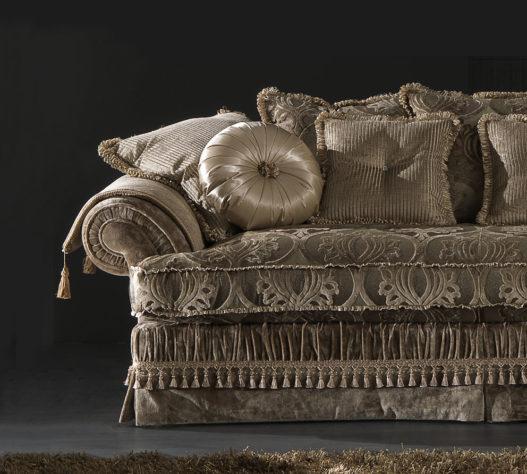 Раскладной диван Napoleone фото 2