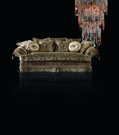 Раскладной диван Napoleone фото 1