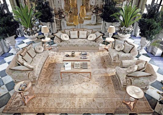 Раскладной диван Napoleone фото 12