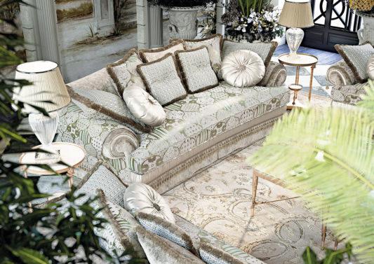 Раскладной диван Napoleone фото 11