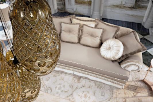 Раскладной диван Napoleone фото 10