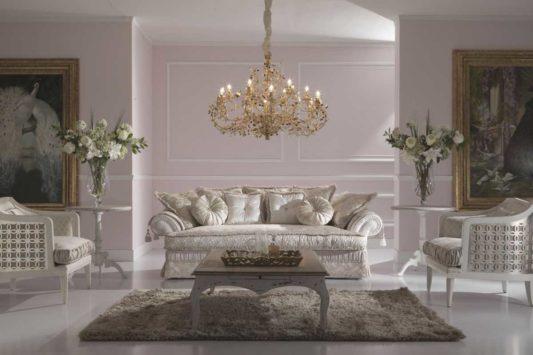 Раскладной диван Napoleone фото 9