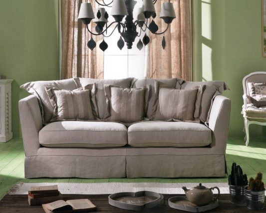 Раскладной диван Oliver фото 3