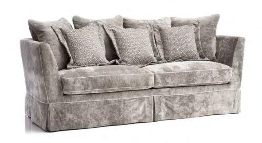 Раскладной диван Oliver
