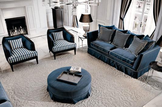 Раскладной диван Oliver фото 10
