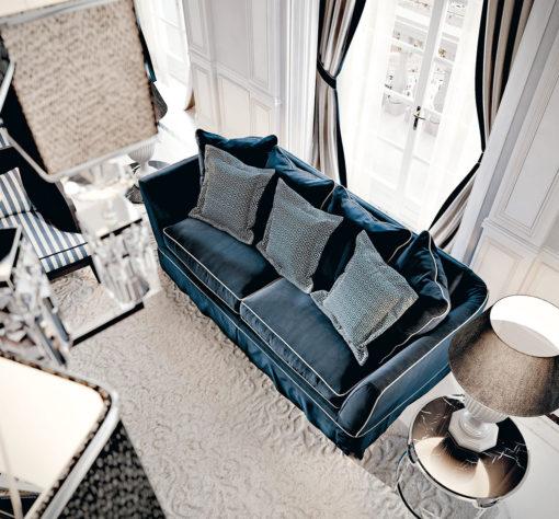 Раскладной диван Oliver фото 9