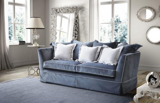 Раскладной диван Oliver фото 6