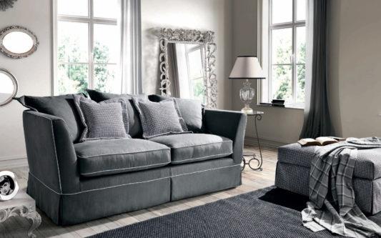 Раскладной диван Oliver фото 5