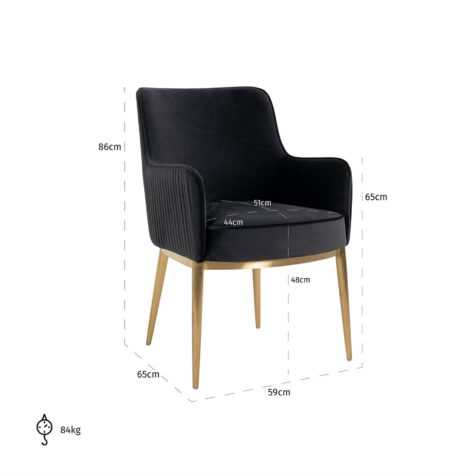 Кресло Breeze фото 4