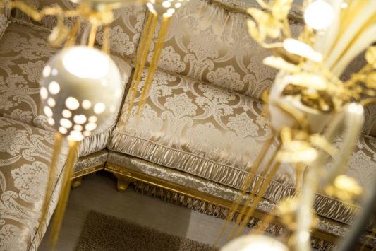 Модульный диван Sofia фото 2