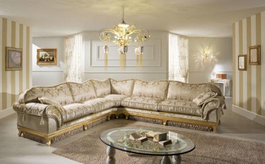 Модульный диван Sofia фото 3