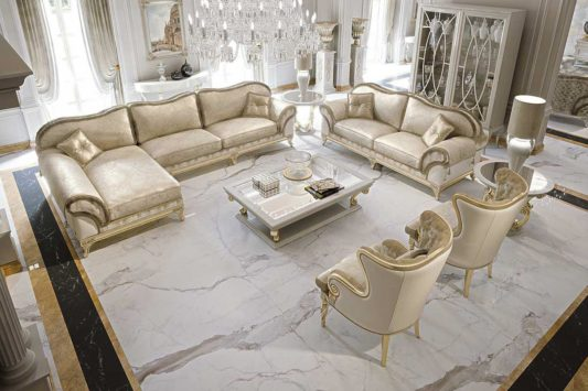 Модульный диван Sofia фото 4