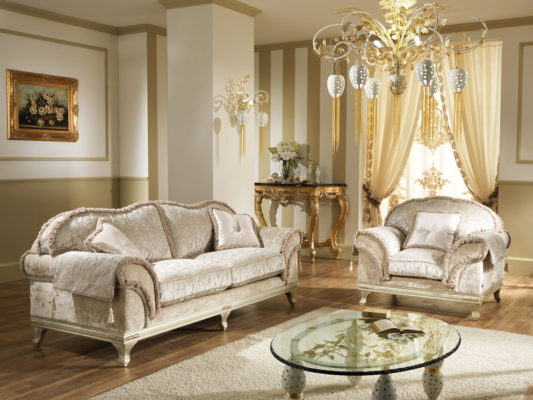 Раскладной диван Sofia фото 6