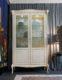 Витрина 2-дверная 1365 фото 4