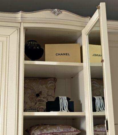 Шкаф 3-дверный с ящиками 2217H фото 1