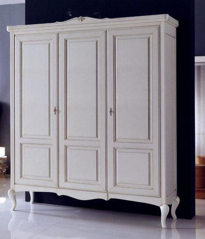 Шкаф 3-дверный 2217
