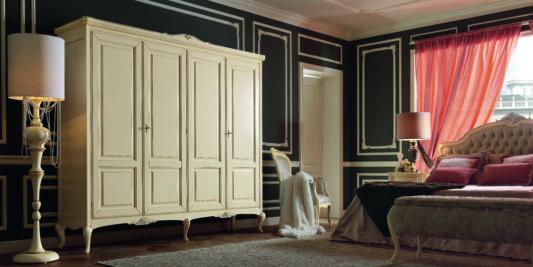 Шкаф 4-дверный 2240 фото 5