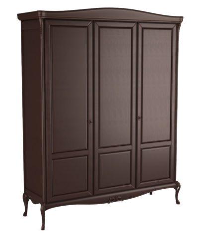Шкаф 3-дверный 2263