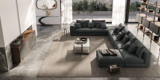 Модульный диван Jack фото 2