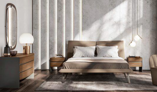 Кровать Victor фото 2