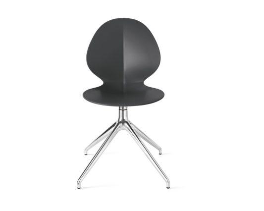 Вращающийся стул Basil фото 1
