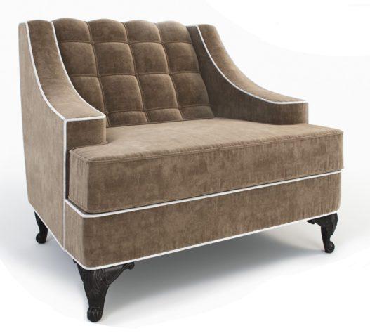 Кресло S321