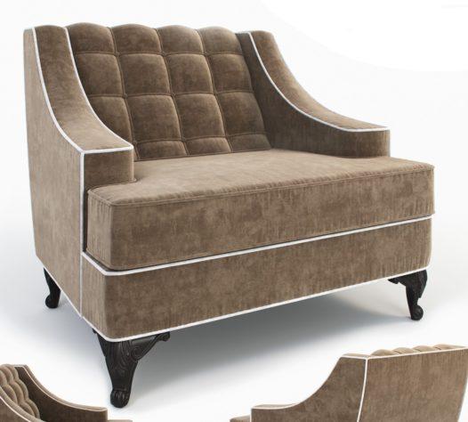 Кресло S321 фото 5
