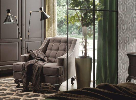 Кресло S321 фото 3