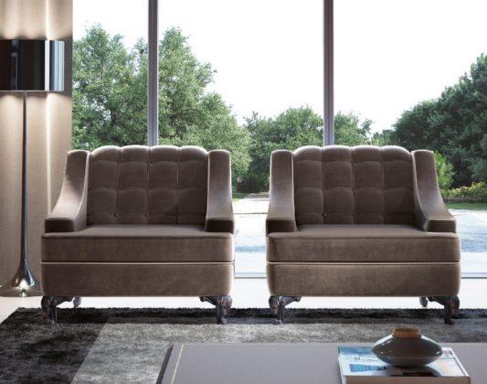 Кресло S321 фото 2