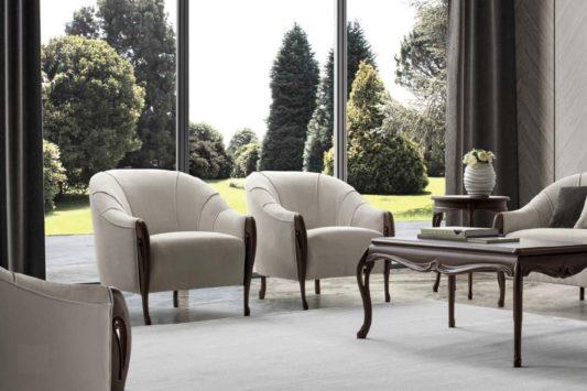Кресло S501 фото 2