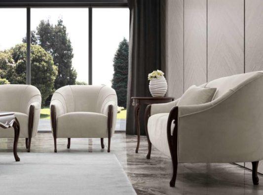 Кресло S501 фото 1
