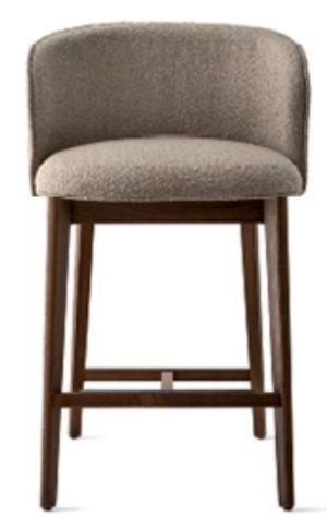 Полубарный стул Abrey