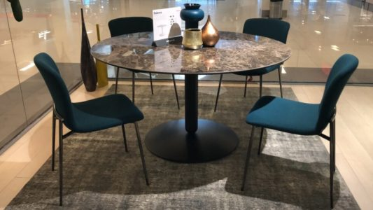 Круглый стол Balance фото 5