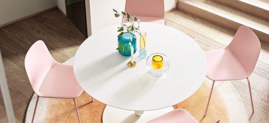 Круглый стол Balance фото 8