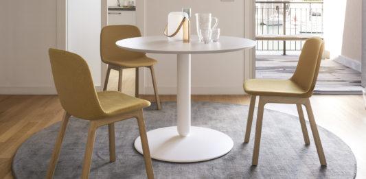 Круглый стол Balance фото 6