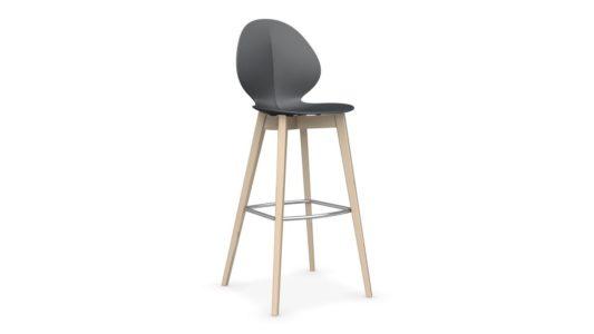 Барный стул Basil фото 6