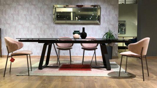 Раздвижной стол Sunshine фото 6