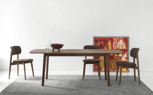 Раздвижной стол Cream Table фото 5