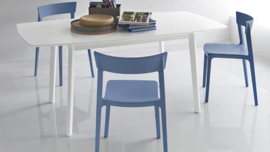 Раздвижной стол Cream Table фото 4