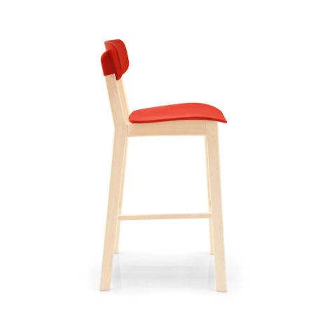 Полубарный стул Cream фото 4