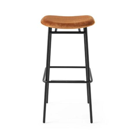 Полубарный стул Fifties CS2006